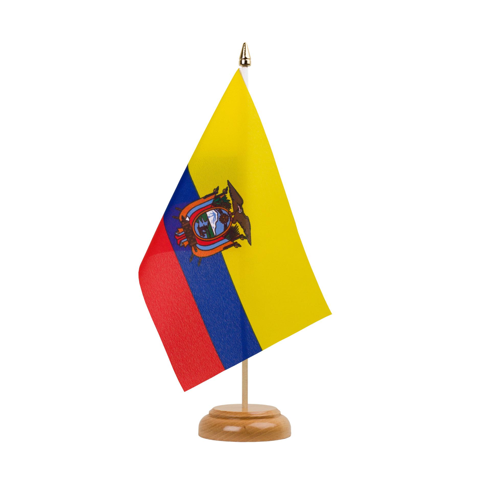الإكوادور تُؤكد على تجميد مستويات الإنتاج تضامناً مع جهود الأوبك