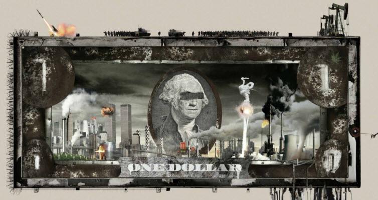 الدولار على صفيح توتر المشهد السياسي