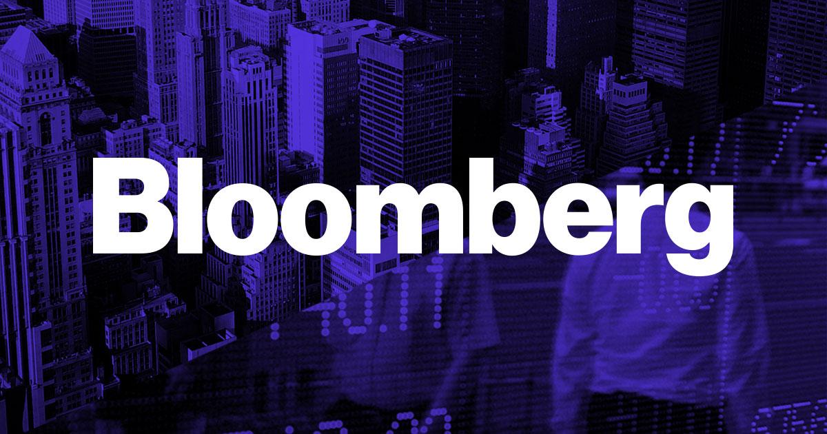 استطلاعات بلومبرج ترجح رفع الفائدة الأوروبية في الربع الثالث من 2019