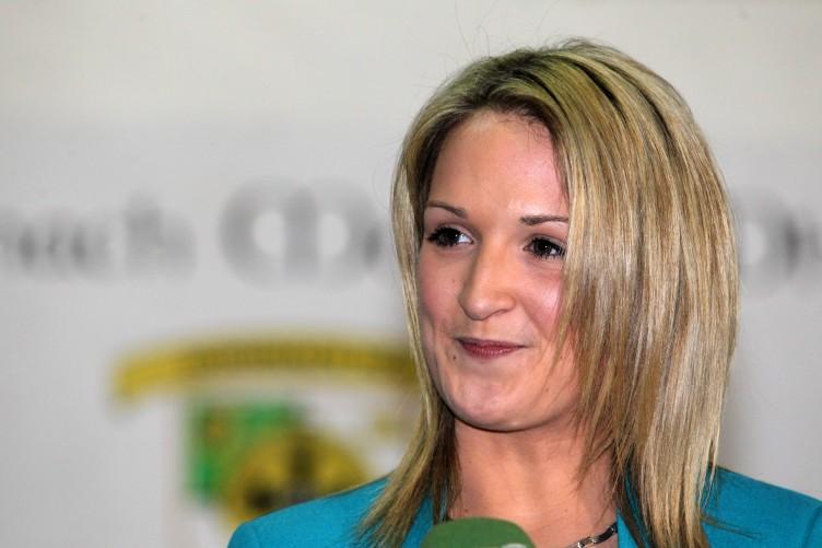 وزيرة الدولة بأيرلندا: أحرزنا تقدمًا ملحوظ في ملف الحدود