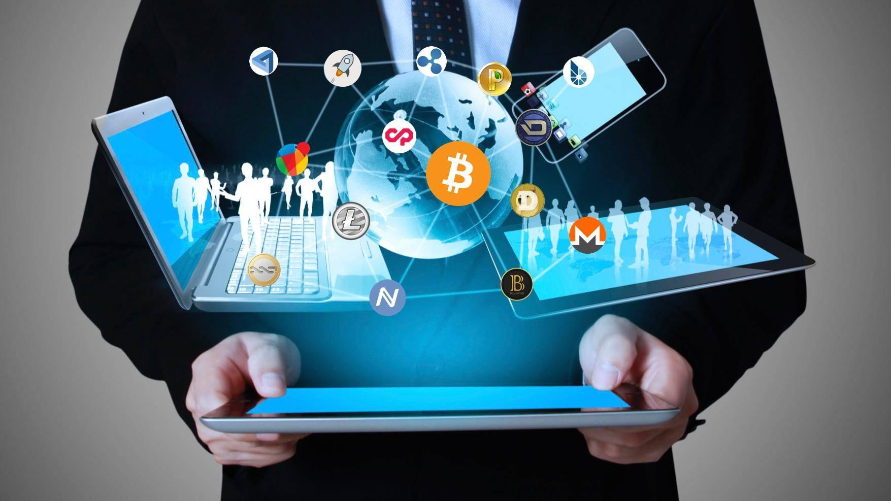 شركة XTB توقف التداول على العملات الرقمية