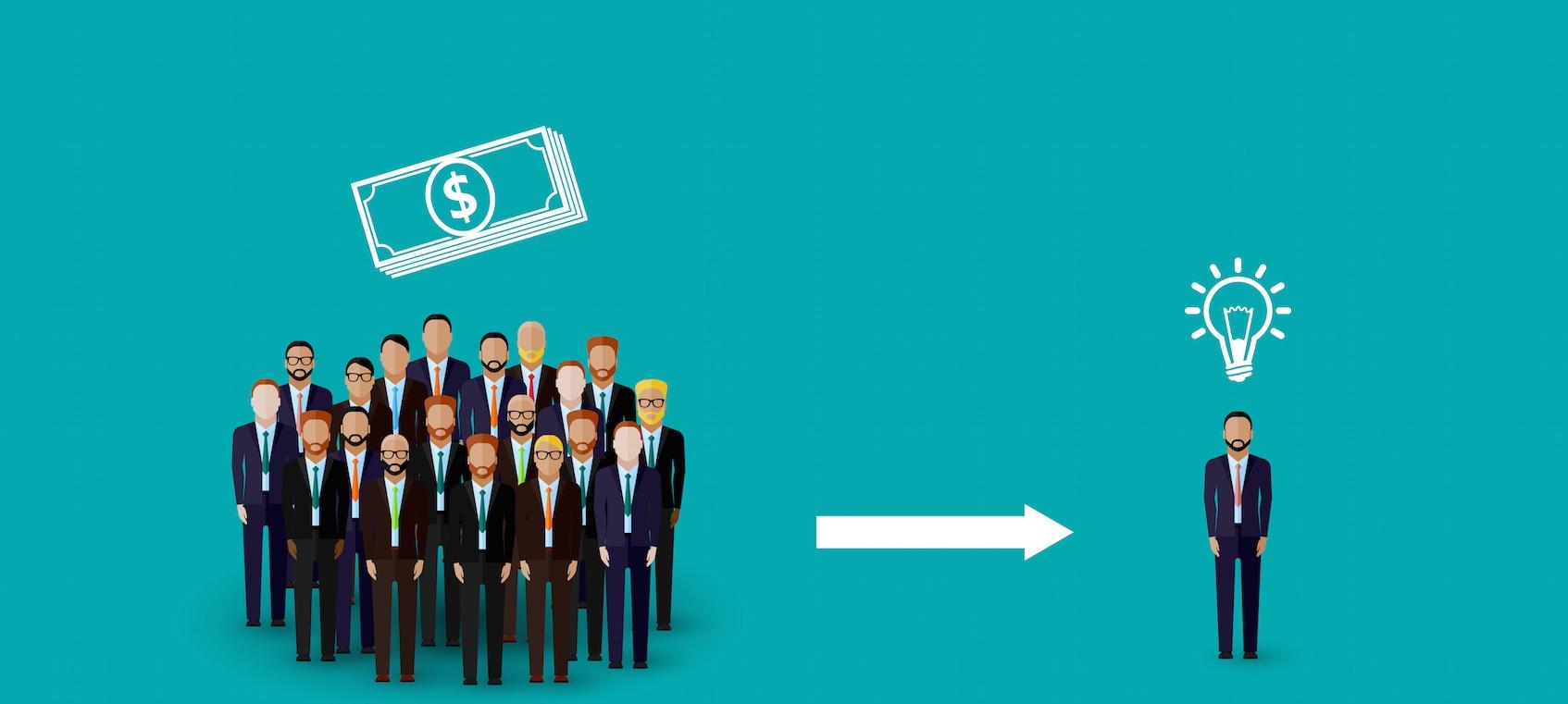 ماذا تفعل إذا كنت لا تمتلك رأس المال الكافي لبدء مشروعك؟
