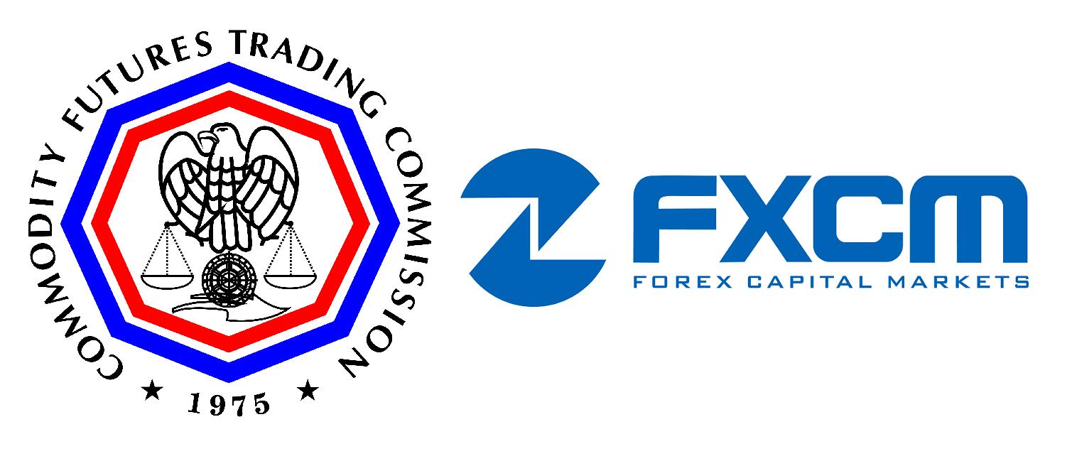 هيئة CFTC تحظر شركة FXCM ورئيسها التنفيذي في أمريكا مع غرامة 7 ملايين دولار