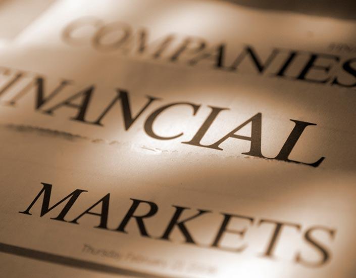 تعرف على أنواع الأسواق المالية