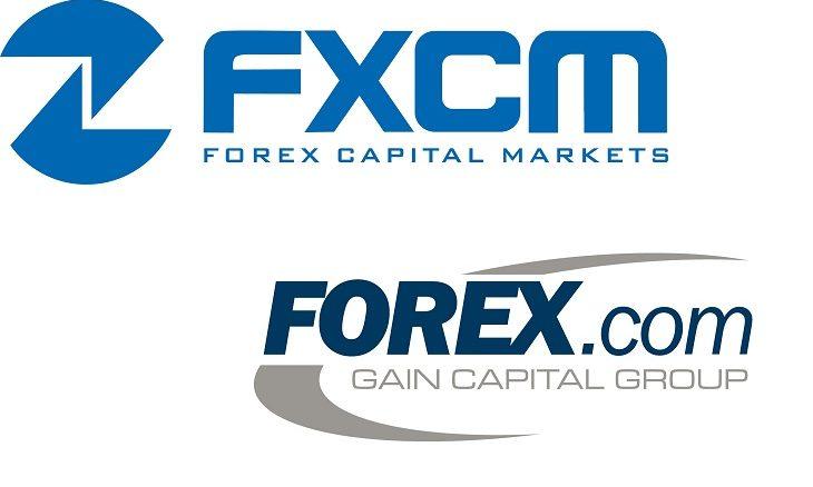 Gain Capital تستحوذ على حسابات العملاء لدى FXCM في الولايات المتحدة
