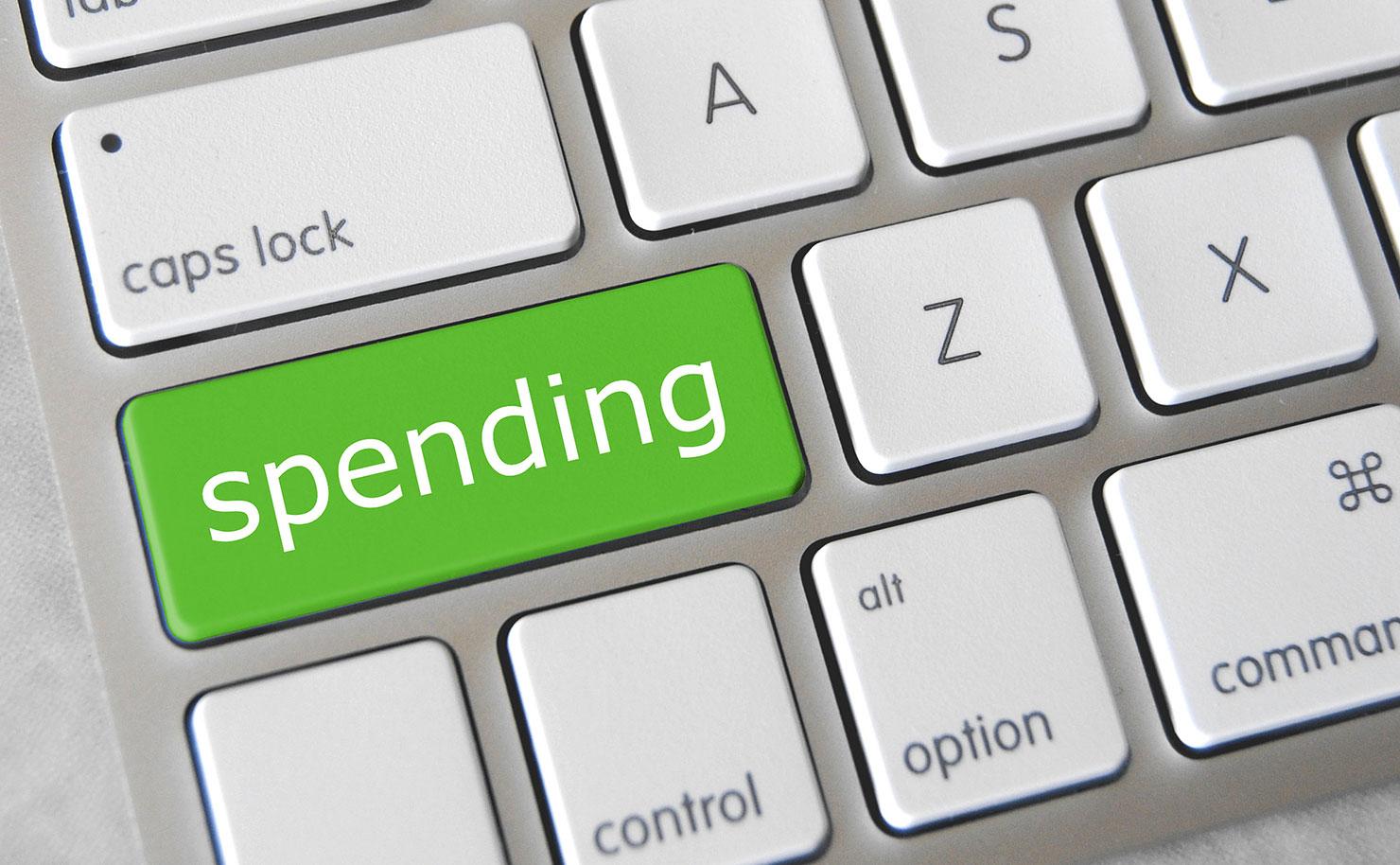 مصطلحات اقتصادية هامة : أنواع الإنفاق في الاقتصاد