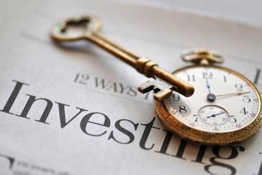 المقصود بصناديق الاستثمار وبعض أنواعها