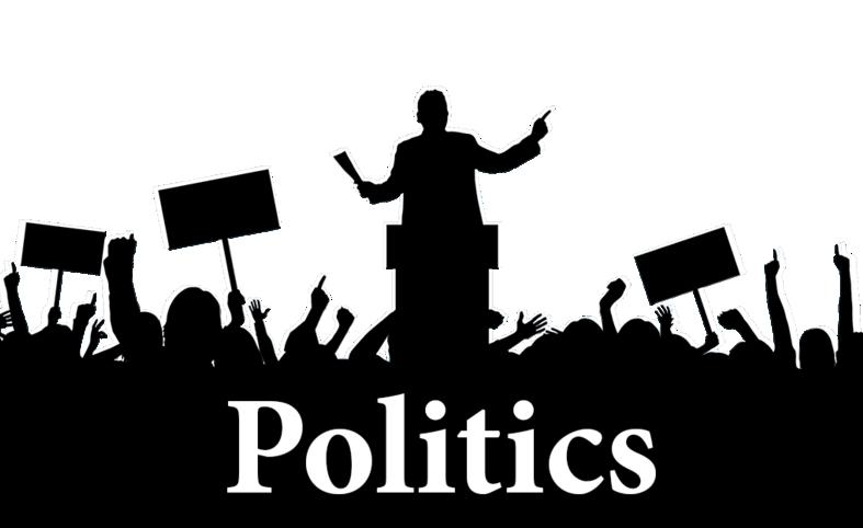 مفاهيم ومصطلحات سياسية تهمك