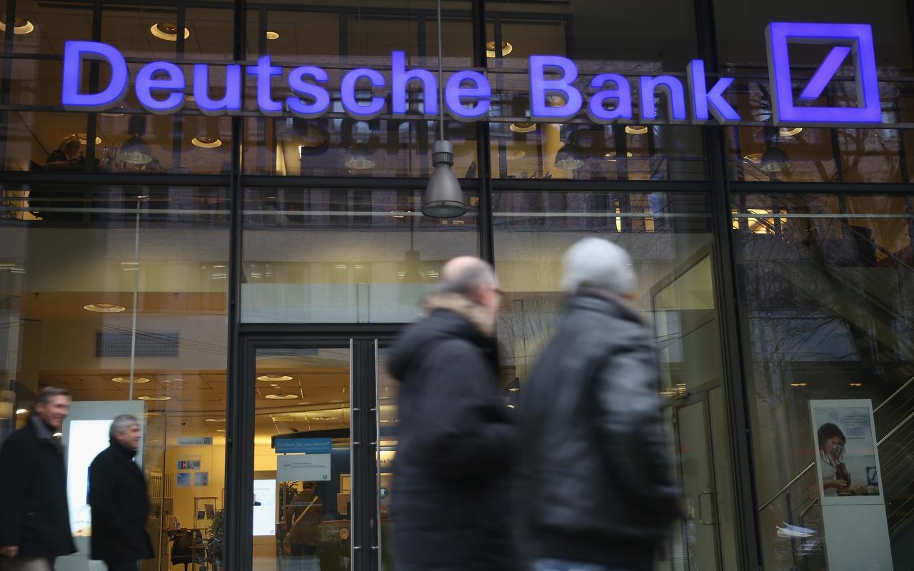 توقعات بنك Deutsche لخطاب يلين اليوم