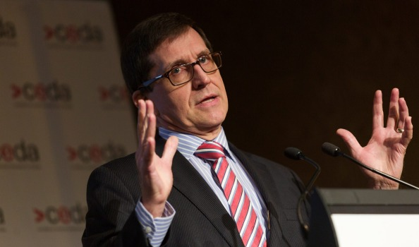 هاربر: انخفاض الدولار الأسترالي يدعم الاقتصاد