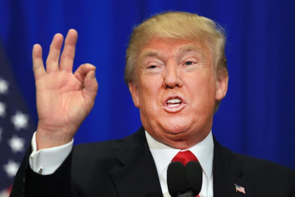 التالي على المفكرة الاقتصادية: خطاب ترامب رئيس الولايات المتحدة