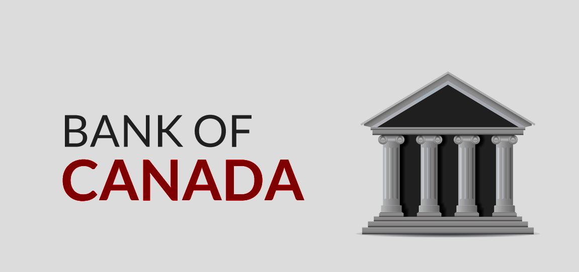 بنك كندا يعزز إحتمالات خفض الفائدة هذا العام والدولار الكندي يسجل انخفاضات قوية