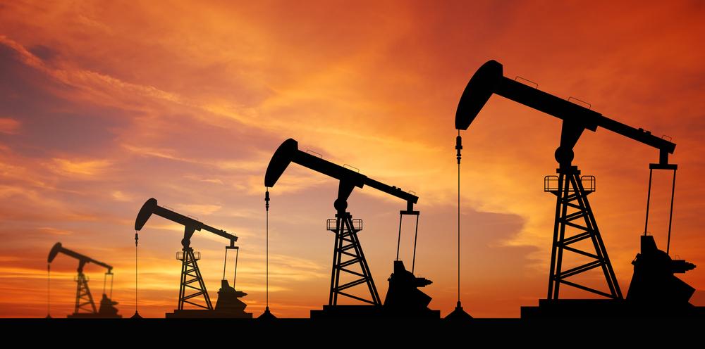 ارتفاع أعداد منصات الحفر النفطية الأمريكية حسب بيكر هيوز