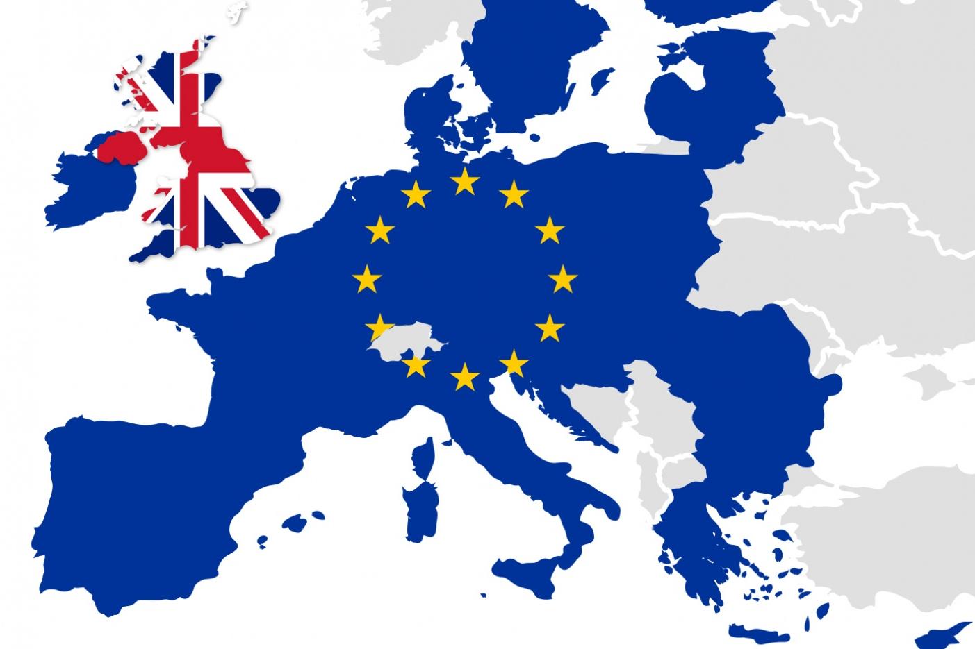 المتحدث بإسم الحكومة البريطانية: نرغب في التوصل إلى اتفاق تجاري بحلول أكتوبر
