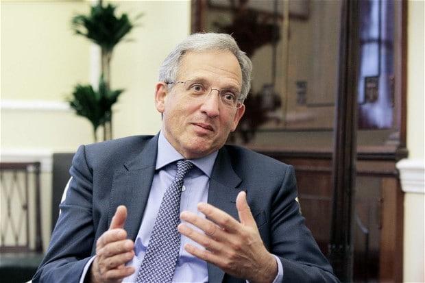 كانلف: البريكست يخلق حالة من عدم اليقين بالنسبة للاقتصاد
