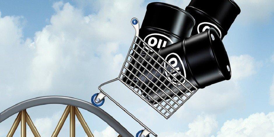 النفط يهبط كالمتوقع ويحقق الأهداف الثلاثة