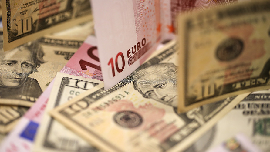 لماذا أصبحت ارتفاعات اليورو أمام الدولار شبه مستدامة