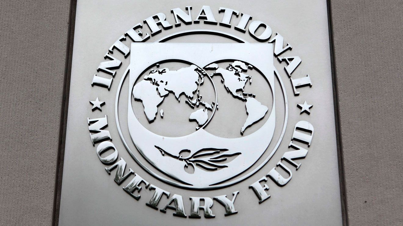 صندوق النقد: من الصعب توقع مسار السياسات المالية في الولايات المتحدة وتداعياتها