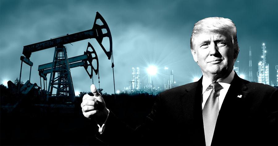 إدارة ترامب تسعى لبيع الاحتياطي النفطي.. والأسواق تنقسم حول التداعيات