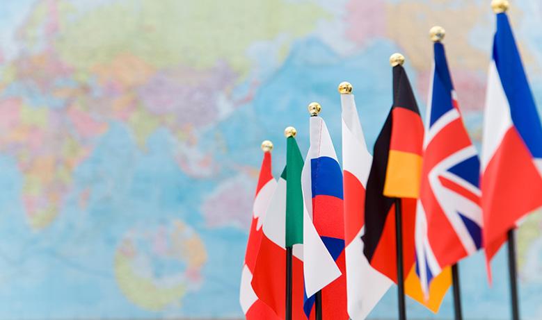تصريحات صناع القرار عقب اجتماعات G7