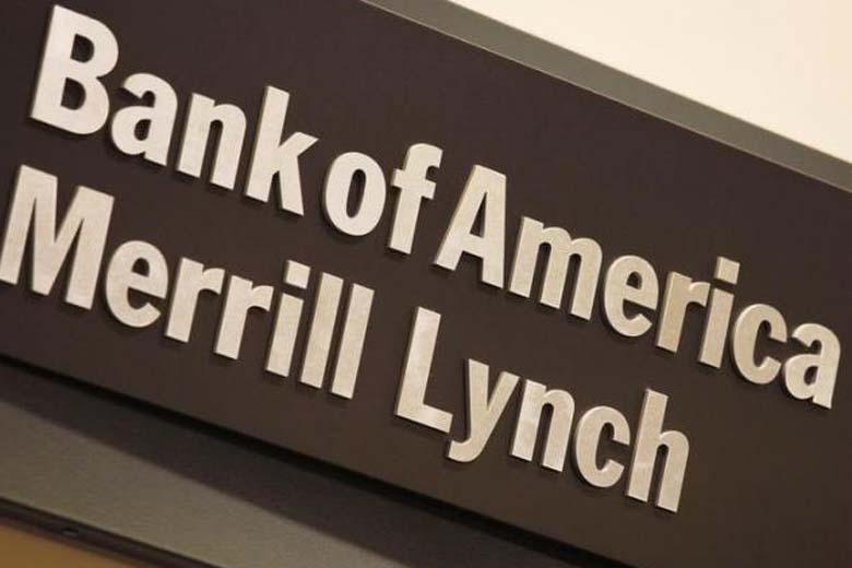 بنك BofAML يتبنى نظرة بيعية للزوج الاسترالي/ين