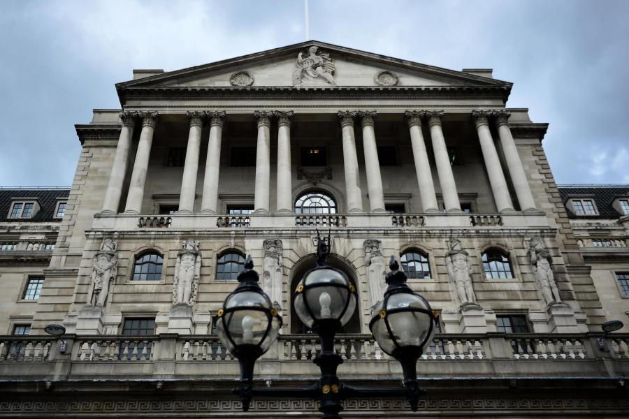 أهم نقاط ملخص السياسة النقدية الصادر عن بنك إنجلترا - نوفمبر
