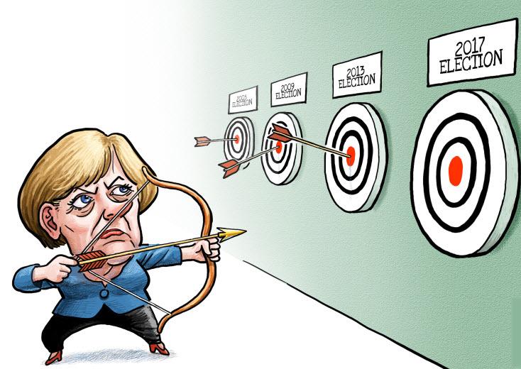 فشل جهود تشكيل حكومة ائتلافية يعقد المشهد السياسي في ألمانيا