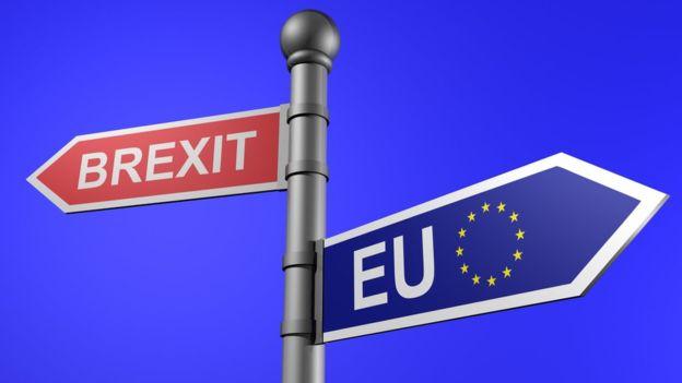 المركزي الأوروبي: مستعدون تماماً لخروج بريطانيا من الاتحاد الأوروبي