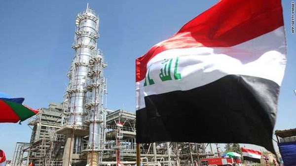 6.4 مليار دولار إجمالي قيمة صادرات النفط العراقية في ديسمبر الماضي