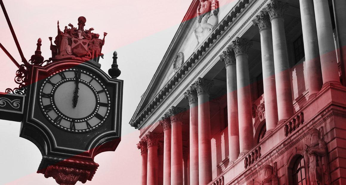 تحديات الوضع السياسي والاقتصادي تثقل على مسار الفائدة البريطانية