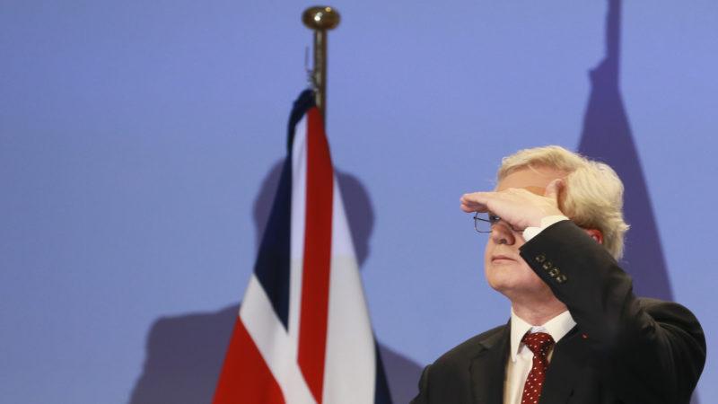 ملخص مفاوضات خروج بريطانيا ونظرة شاملة على آخر التطورات