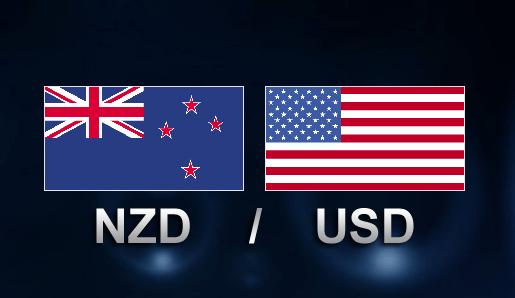 السيناريو الفني المتوقع لتحركات النيوزلندي NZDUSD على المدى الطويل