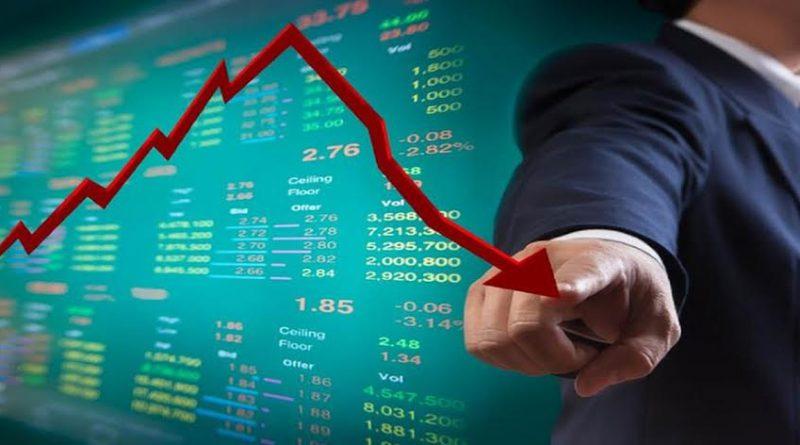 الاسهم الاوروبية تنخفض بنهاية تداولات اليوم