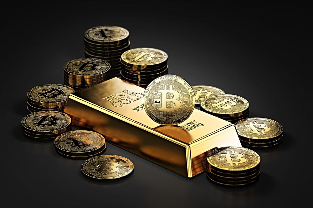 هل ستحل البيتكوين محل الذهب؟