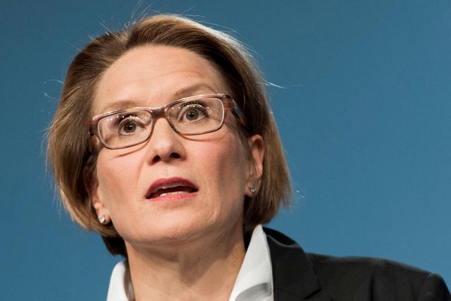 مايكلر، عضو البنك الوطني السويسري: السياسة النقدية لا تزال تسهيلية