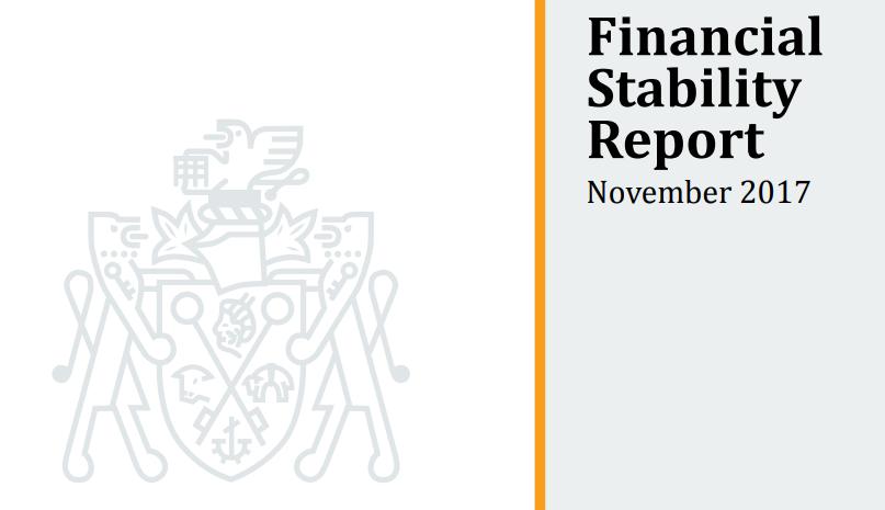 أهم نقاط تقرير الاستقرار المالي في نيوزلندا - نوفمبر