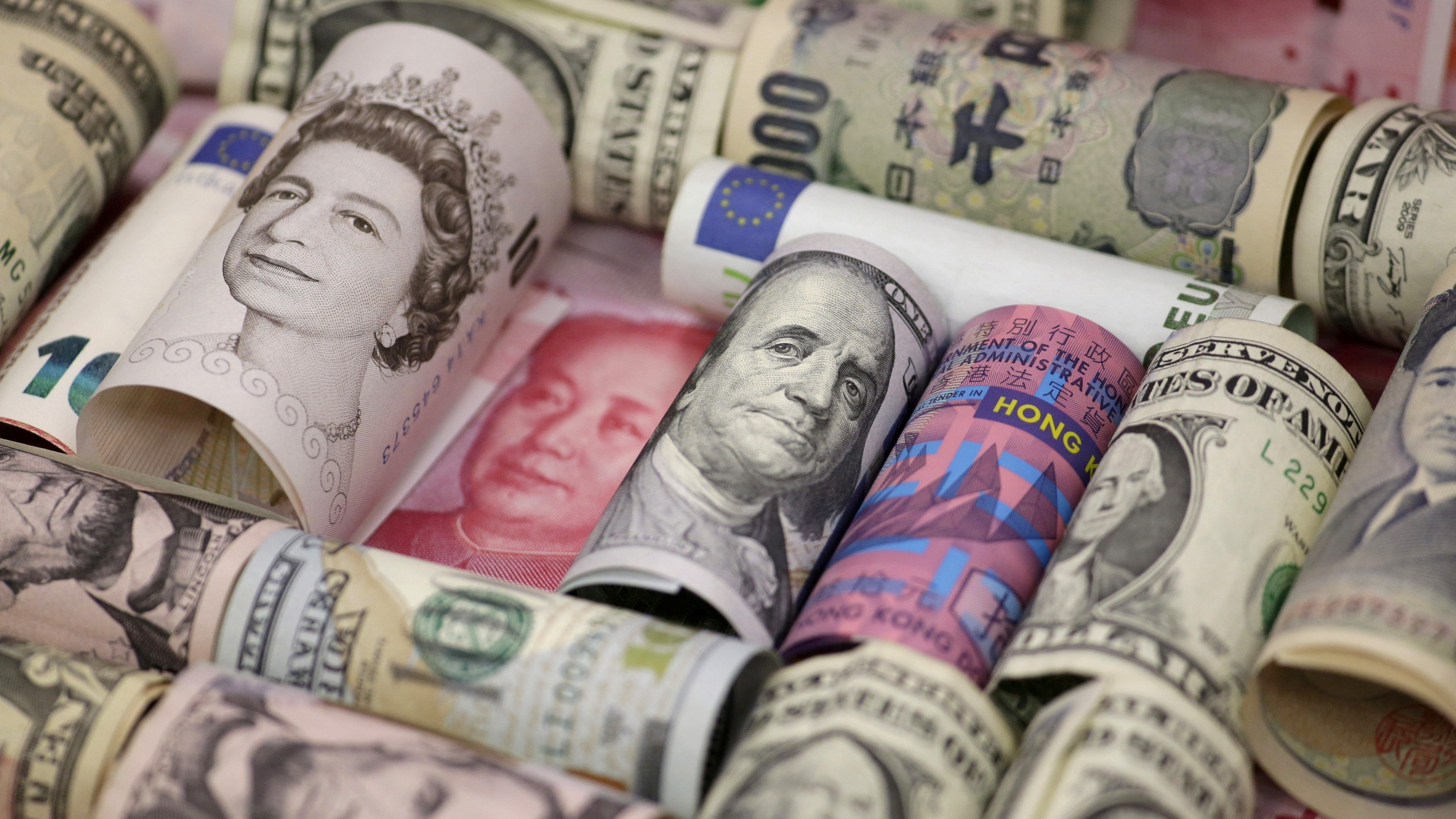الاسترالي هو الأقوى واليورو الأضعف مع دخول الفترة الأمريكية