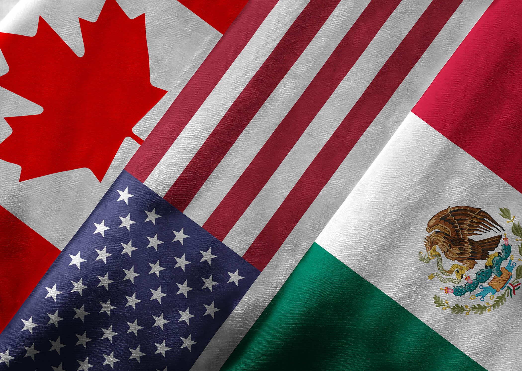 فشل محادثات اتفاقية NAFTA اعتراضًا على المطالب الأمريكية