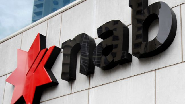 توقعات البنك الوطني الاسترالي للفائدة الاسترالية