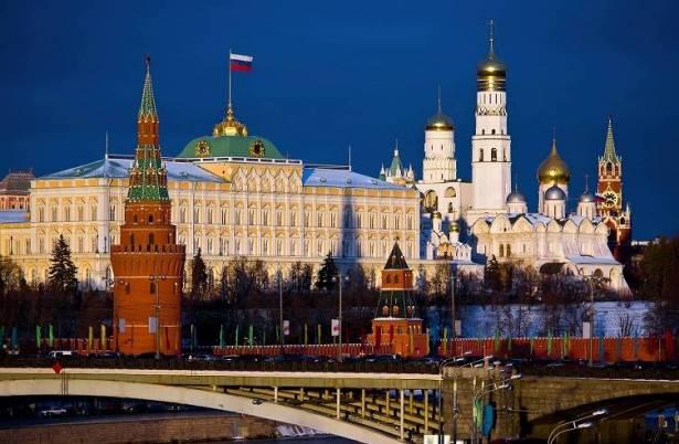 الكرملين: الاجراءات العدوانية الأمريكية ضد روسيا لا تزال مستمرة