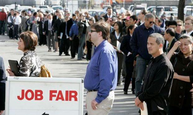 البطالة في كندا أفضل من المتوقع خلال سبتمبر والتوظيف يتباطأ