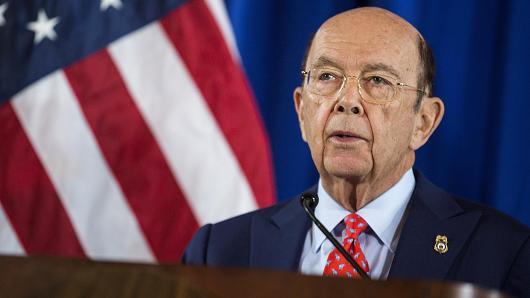 الولايات المتحدة: الاتفاق التجاري مع الصين لا يشترط أن يكون في نوفمبر