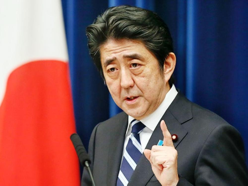 أنباء عن عقد قمة بين رئيس الوزراء الياباني وزعيم كوريا الشمالية