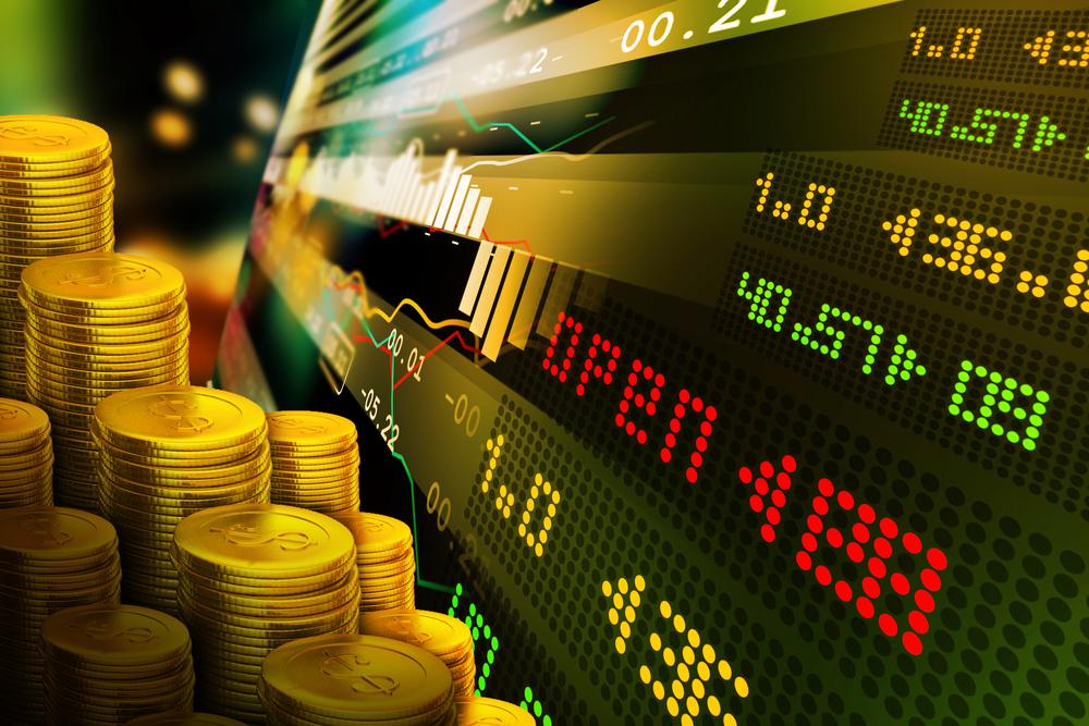 أسعار الذهب تتراجع بالتزامن مع تصاعد حدة التوترات التجارية
