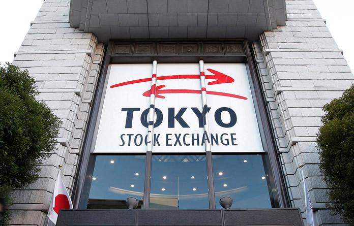 ارتفاع ملحوظ للأسهم اليابانية في ختام التداولات