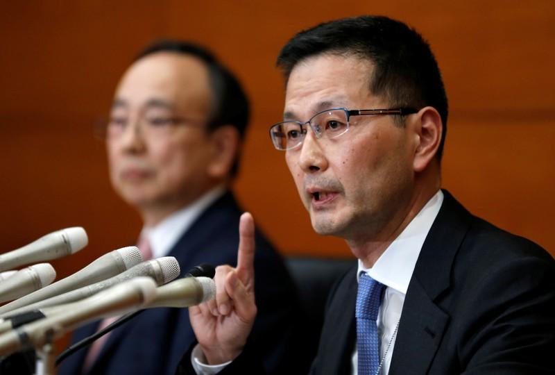 نائب محافظ بنك اليابان: يمكن تحقيق هدف الأسعار بنفس السياسات الحالية