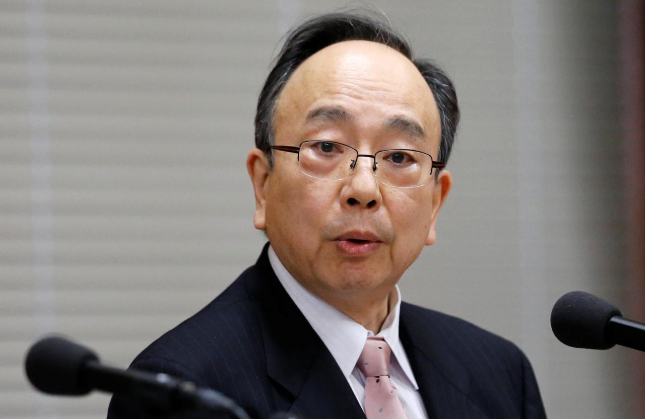 عضو بنك اليابان، Amamiya: الفائدة المنخفضة تؤدي إلى تراجع أرباح البنوك