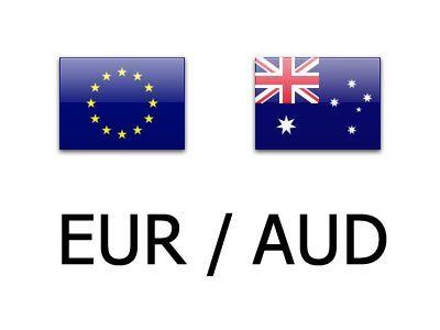 نموذج فني على EURAUD يستهدف 5700
