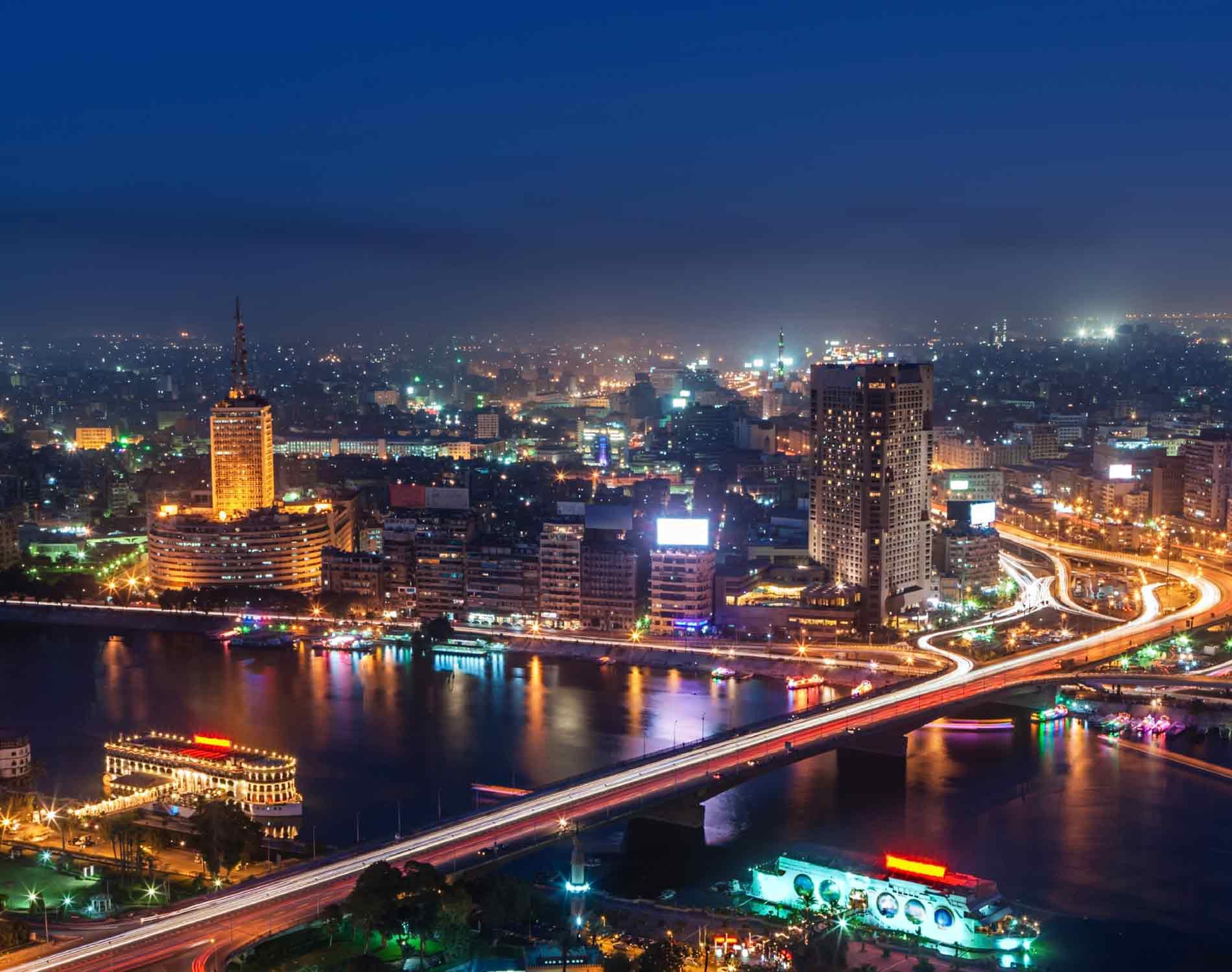 انخفاض معدلات البطالة في مصر إلى 11.8%