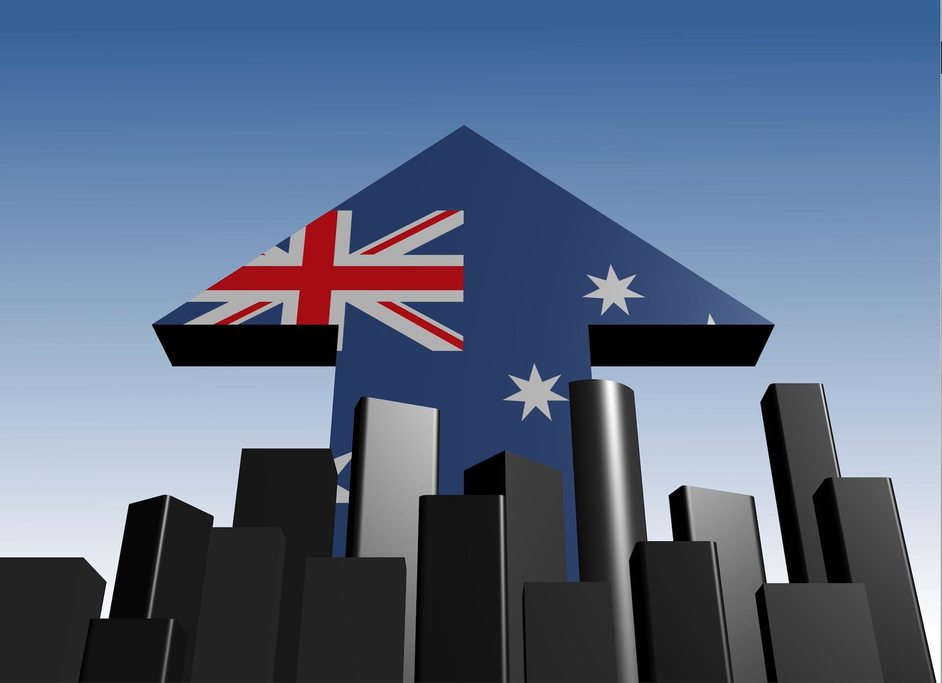 فيديو - البيانات الاقتصادية على الاسترالي وفرص تداولات الأسبوع